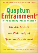 Quantum Entrainment® Introductory Presentation DVD