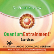 Quantum Entrainment Exercises Audio Download