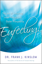 Eufeeling! The Art of Creating Inner Peace & Outer Prosperity