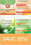 Complete QE™ CD Package