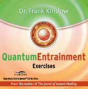 Quantum Entrainment Exercises Audio CD
