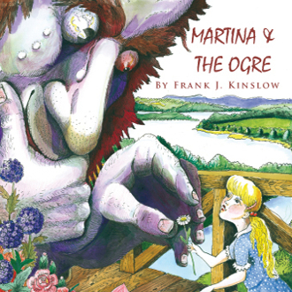 Martina and The Ogre - Download Version