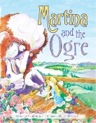 Martina and the Ogre - NOW 25% OFF