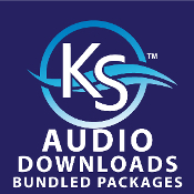 Eustillnes Basic Package - 3 Audio Downloads
