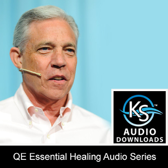 QE Essential Healing Series - 50% OFF